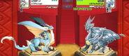 Pure Dragon Fighting