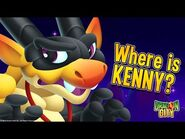 Where is Kenny?! Oh no... he's in trouble...