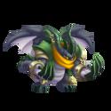 Rogue Dragon 3