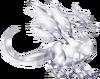 Adult Mirror Dragon