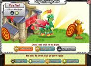 Pure Nature Dragon-Attack List