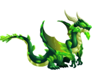 Kryptonite Dragon 3