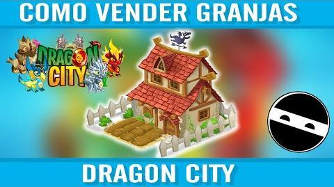 Como vender granjas en dragon city Respuesta