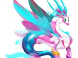 Mermaid Dragon