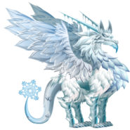 Frost Dragon 3