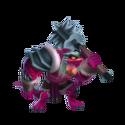 Barbarian Dragon 3 pre insignia
