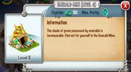 Info emerald
