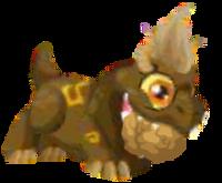 Terra Dragon 1e