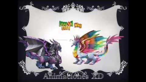 Trailer de los dragónes nuevos