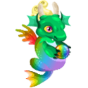 Legacy Dragon 1