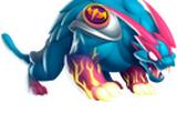 Beast Mode Dragon