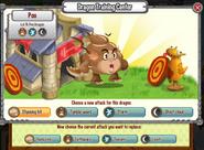 Poo Dragon-Attack List