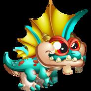 Krait Dragon 1
