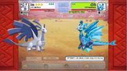 Wind vs crystal tournament