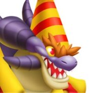 Celebration Dragon m3