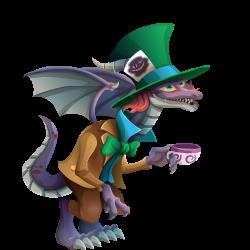 Big Hat Dragon