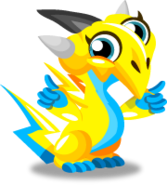Electric-dragon