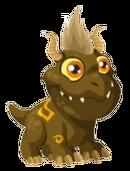 Terra Dragon 1 Old