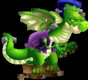 Frankie Dragon 3-0