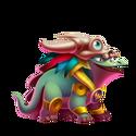 Kumk'u Dragon 3