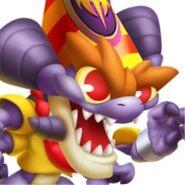 Celebration Dragon m1