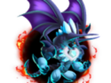 Prideful Vampire Dragon