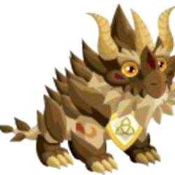 Pure Terra Dragon