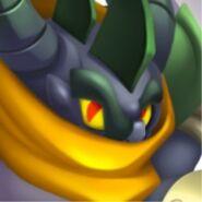 Rogue Dragon m2