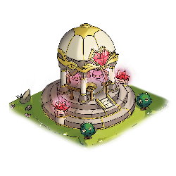 Breeding Dome