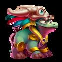 Kumk'u Dragon 2