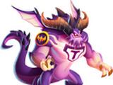 Pure Titan Dragon