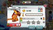 Secret Fire level 4