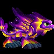 Leaf Dragon 2