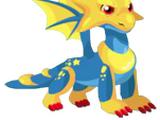 Dragón Estrella