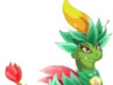 Pure Nature Dragon