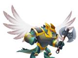 Dragón Heroico