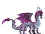 Kratus Dragon