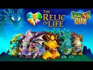 The Relic Of Life- Sometimes dreams come true!