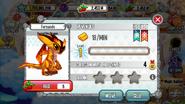 Secret Fire level 1