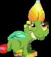 Nature dragon 14