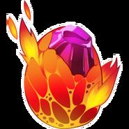 Secret Fire Dragon 0