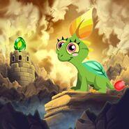 Nature Dragon-Hatch