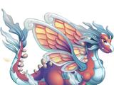 Gurgle Dragon