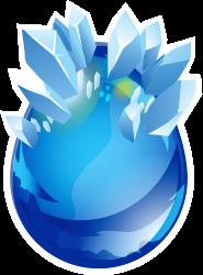 Glacial Dragon