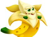 Dragón Plátano