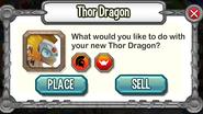 Thor Dragonnnw