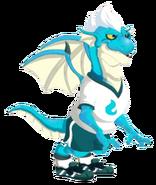 Speedy Dragon 3
