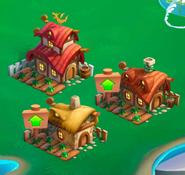 All new farms
