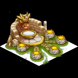 Evolution Shrine