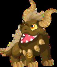 Terra Dragon 2e